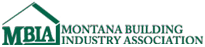 Montana Building Industry Association Logo